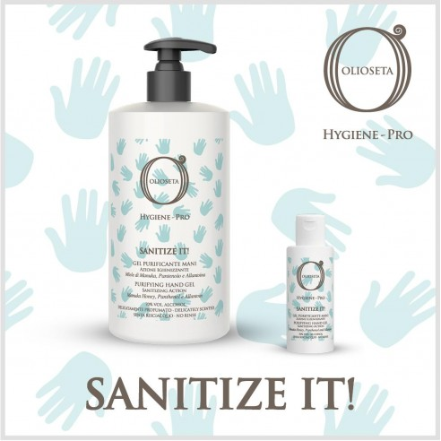 Sanitize it 100ml